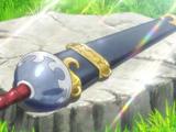 Épée de Liz