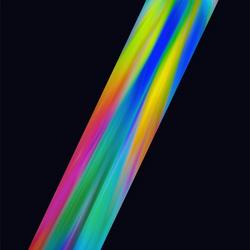 Netsujo no Spectrum - Couverture CD