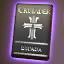 Shane's Crusaders Badge Awakens