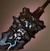 Sieg's Sealed Demonic Sword