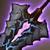 Awakened Sieg's Demonic Sword