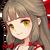 Karin - Seven-Light Miko icon