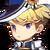 Ace - D'Artagnan icon