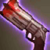 Awakened Hunter's Magic Pistol