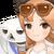 Nia - My Friend Aqua icon