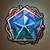 Epic Blue Jewel