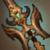 Lu Bu's Ultimate Spear