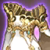 Awakened Yeonhee's Golden White Robe