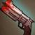 Demon Hunter's Magic Pistol