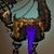 Luxurious Warrior's Armor