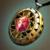Luxurious Necklace of Time