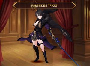 Teo - Forbidden Tricks