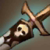 Radiant Skull Longsword