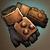 Victor's Gloves