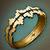 Luxurious Ring of Sense