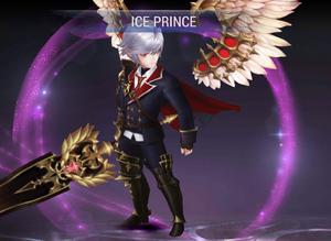 Kris - Ice Prince