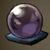Apprentice's Black Orb