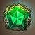 Epic Green Jewel