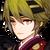 Evan - Four Tiger Sword icon