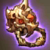 Awakened Rin's Gold Dragon Orb