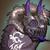 Teo's Demon Mask