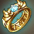 Luxurious Ring of Strength