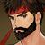RYU - Hot icon