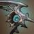Radiant Reaper's Scythe