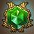 Legendary Green Jewel