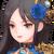 Black Rose - Azure Rose icon