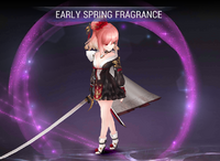 Shane - Early Spring Fragrance