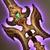 Awakened Lu Bu's Ultimate Spear