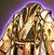 Awakened Emperor's Dragon Robe
