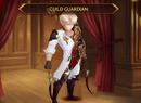 Kyle - Guild Guardian