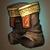 Emperor's Footwear
