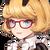 Da Qiao - Black Kitty icon