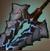 Sieg's Unsealed Demonic Sword