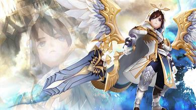 Kris - Order of the Hawk screen