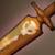 Skull Longsword
