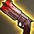 Transcended Hunter's Magic Pistol