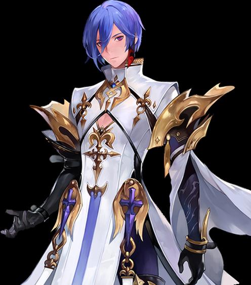 Platin | Seven Knights Wiki | FANDOM powered by Wikia