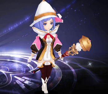 Archmage Karin