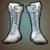 Lightning Leg Boots