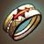 Luxurious Ring of Hemostasis
