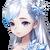 Lina - Snow Flower icon