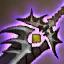 Awakened Kris's Great Sword