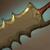 Radiant Lizard Sword