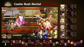 Seven Knights - Castle Rush Rechel 700K (Hard) 1