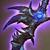 Awakened Teo's Black Sword