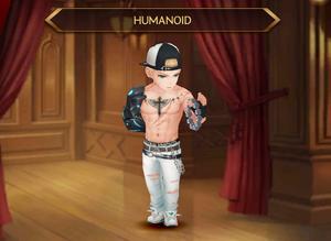 Li - Humanoid